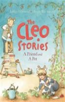 The Cleo Stories: A Friend and a Pet