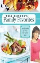 Rose Reisman's Family Favorites