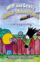 Will and Lexi's Space Adventure