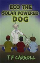 The Adventures of Eco, the Solar Powered Dog