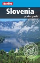Berlitz: Slovenia Pocket Guide
