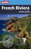 Berlitz Pocket Guide French Riviera