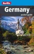 Berlitz Pocket Guide Germany