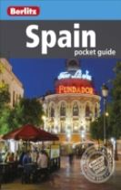 Berlitz Pocket Guide Spain