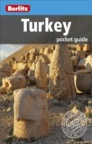 Berlitz Pocket Guide Turkey