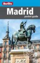 Berlitz Pocket Guide Madrid