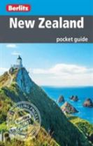 Berlitz Pocket Guide New Zealand
