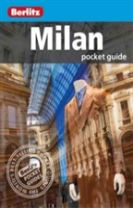 Berlitz Pocket Guide Milan