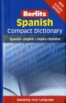 Berlitz Compact Dictionary Spanish