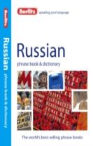Berlitz Phrase Book & Dictionary Russian