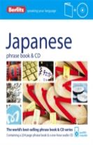 Berlitz: Japanese Phrase Book & CD