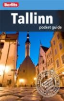 Berlitz Pocket Guide Tallinn