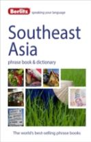 Berlitz Phrase Book & Dictionary Southeast Asia