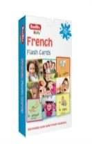 Berlitz Language: Flash Cards French