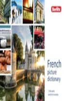 Berlitz French Picture Dictionary