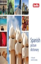 Berlitz Spanish Picture Dictionary