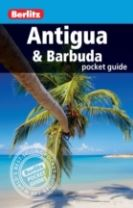 Berlitz Pocket Guide Antigua and Barbuda