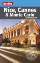 Berlitz Pocket Guide Nice, Cannes & Monte Carlo