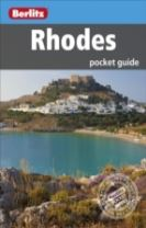 Berlitz Pocket Guide Rhodes
