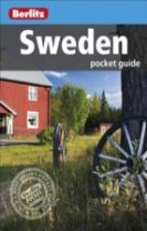 Berlitz Pocket Guide Sweden