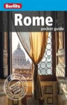 Berlitz Pocket Guide Rome