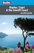 Berlitz Pocket Guide Naples, Capri & the Amalfi Coast