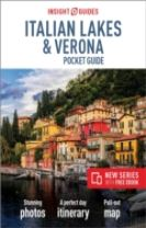 Insight Guides: Pocket Italian Lakes & Verona