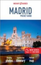 Insight Guides Pocket Madrid