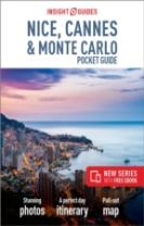 Insight Guides Pocket Nice, Cannes & Monte Carlo