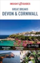Insight Guides Great Breaks Devon and Cornwall