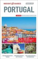 Insight Guides Travel Map Portugal
