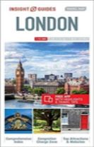 Insight Guides Travel Maps London