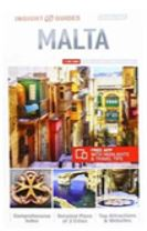 Insight Guides Travel Maps Malta