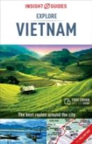 Insight Guides Explore Vietnam