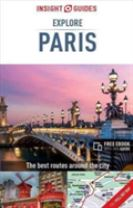 Insight Guides Explore Paris