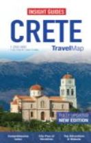 Insight Guides Travel Map Crete