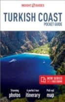 Insight Guides Pocket Turkish Coast
