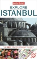 Insight Guides Explore Istanbul