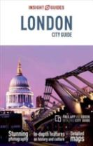 Insight Guides City Guide London