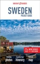 Insight Guides Pocket Sweden