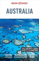 Insight Guides Australia - Australia Travel Guide