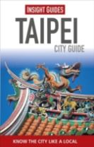 Insight Guides City Guide Taipei