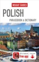 Insight Guides Phrasebook Polish