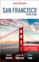 Insight Guides Pocket San Francisco