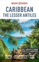 Insight Guides Caribbean: The Lesser Antilles