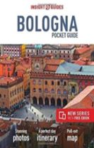 Insight Guides Pocket Bologna