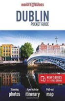 Insight Guides Pocket Dublin