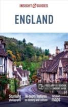 Insight Guides England