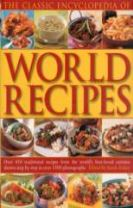 Classic Encyclopedia of World Recipes