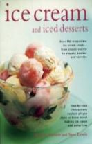 Ice Cream and Iced Desserts